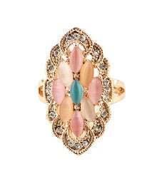 Glamour Forever Ring