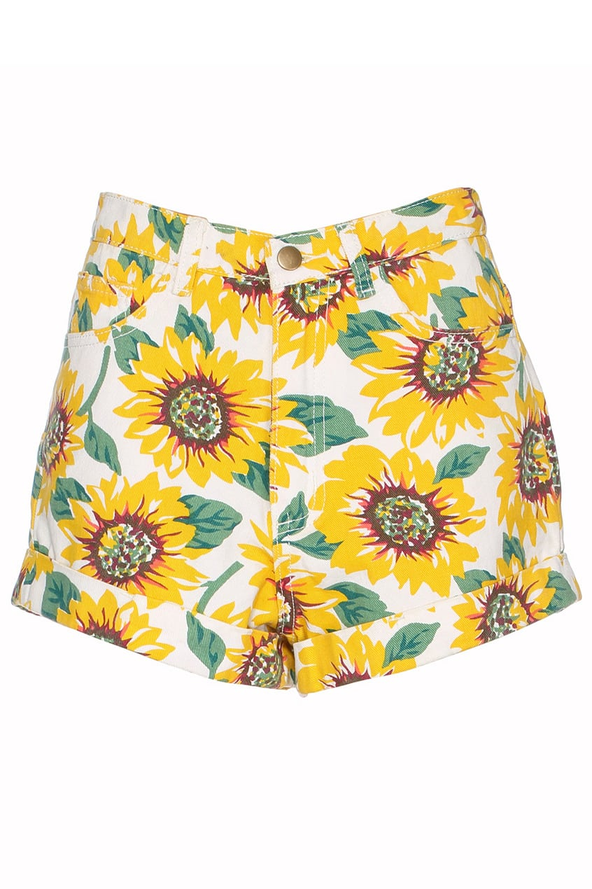 Shop for Rachel Pally Shorts in Sunflower at REVOLVE. Free day shipping and returns, 30 day price match guarantee.