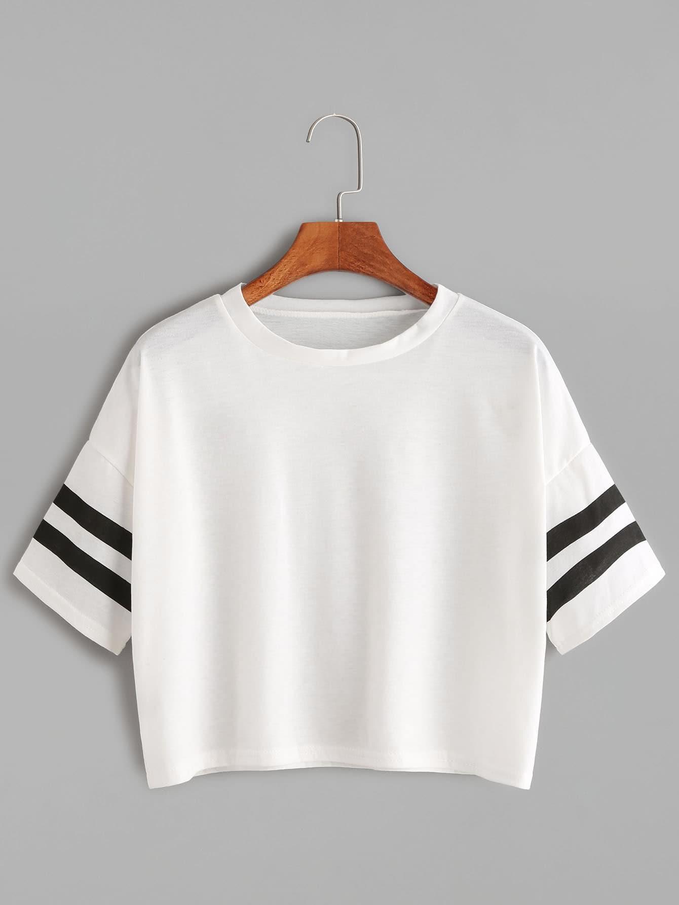 Crop Sweaters