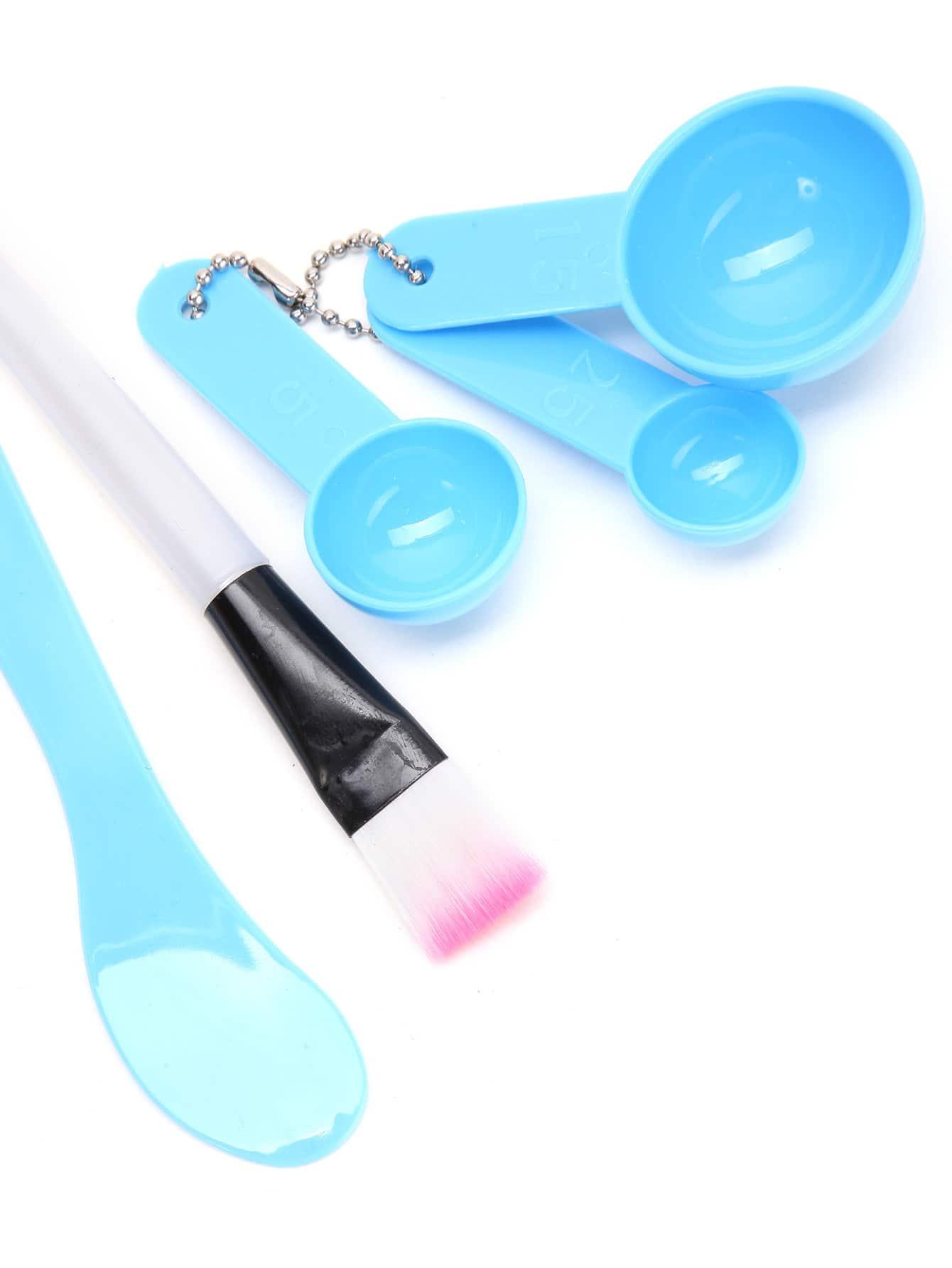 Random color diy face mask bowl set for Random diys
