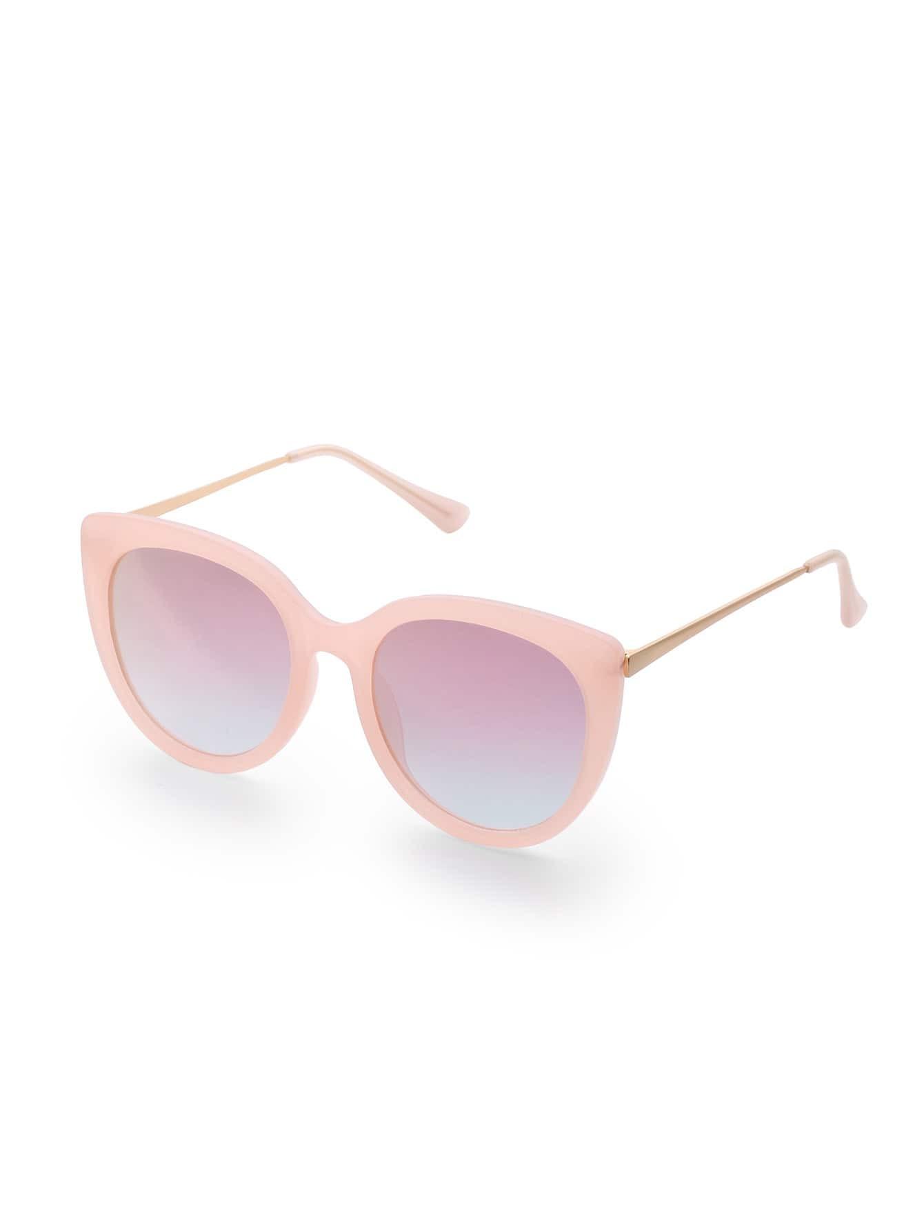 Óculo de Sol Rosa