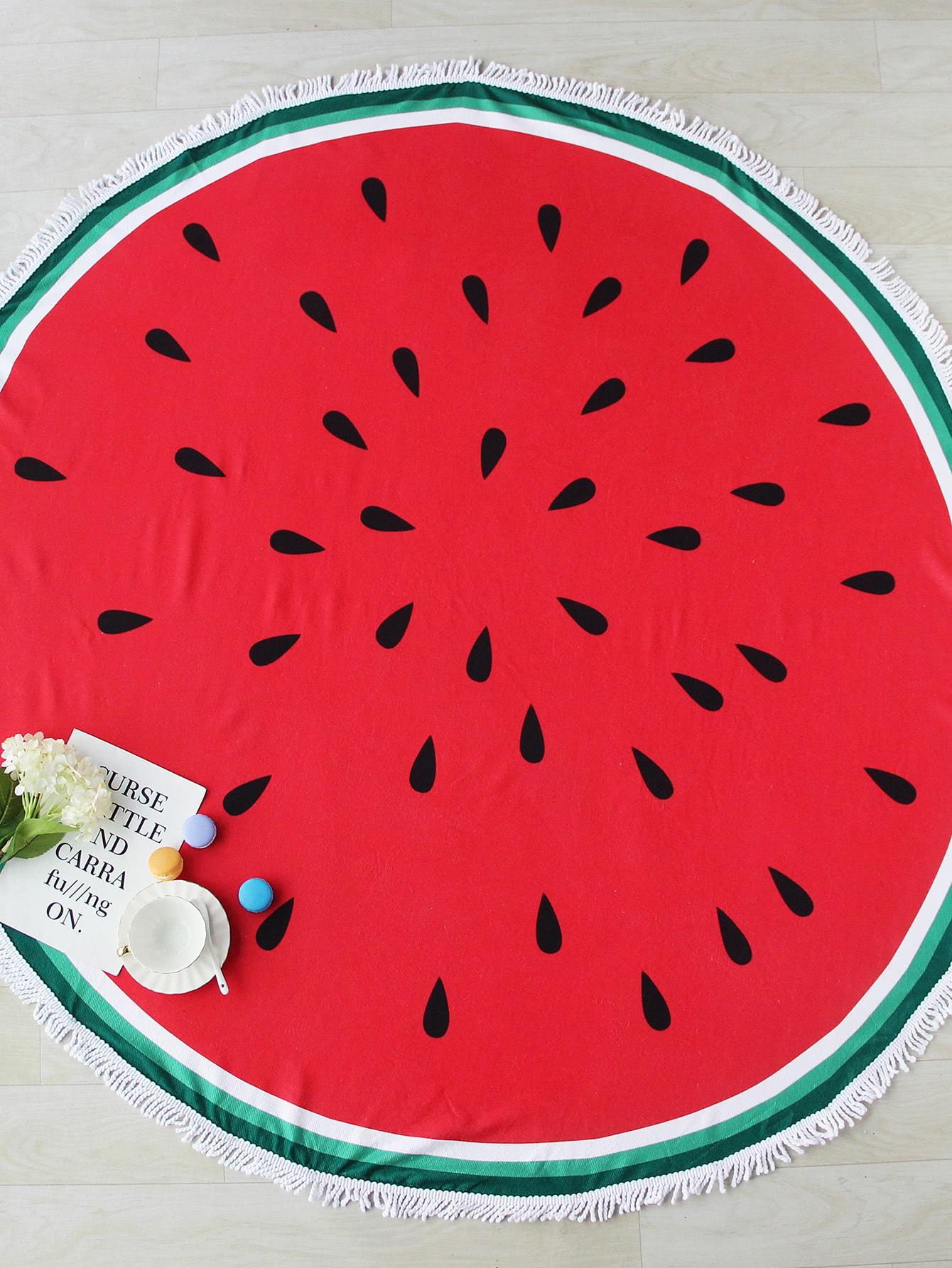 Canga de Praia Watermelon