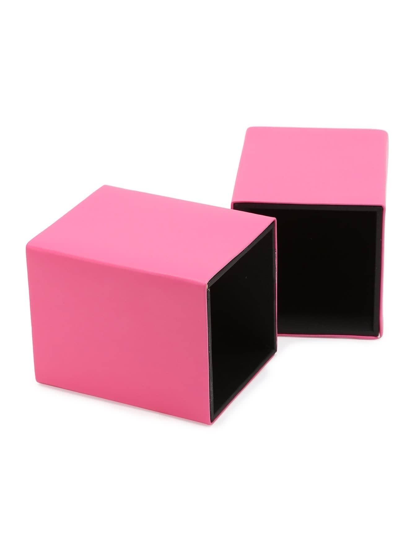 bo te de rangement pour brosse de maquillage french romwe. Black Bedroom Furniture Sets. Home Design Ideas