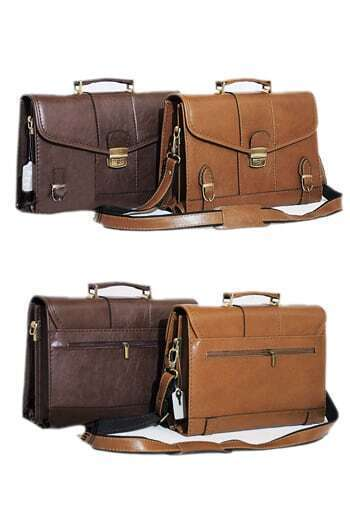 Retro Dual Purpose Briefcase