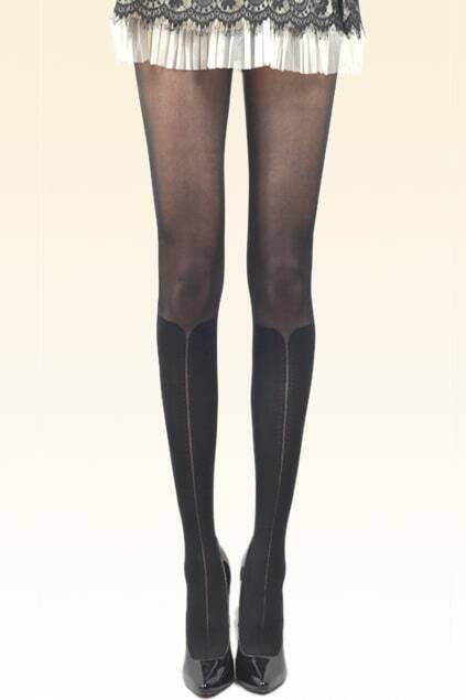 Roman Style Ballet Dancer Tights