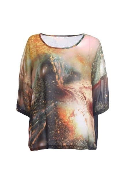 Light Weight Starry T-shirt