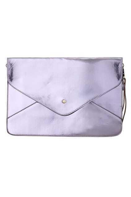 Envelope Design Thin Clutch