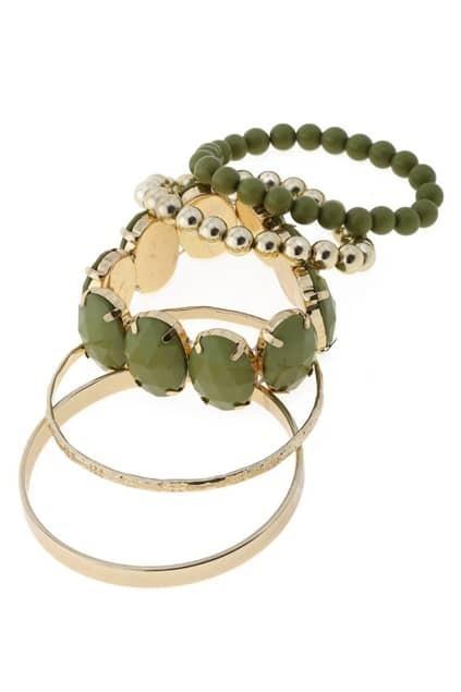 Elegant Bracelet Set