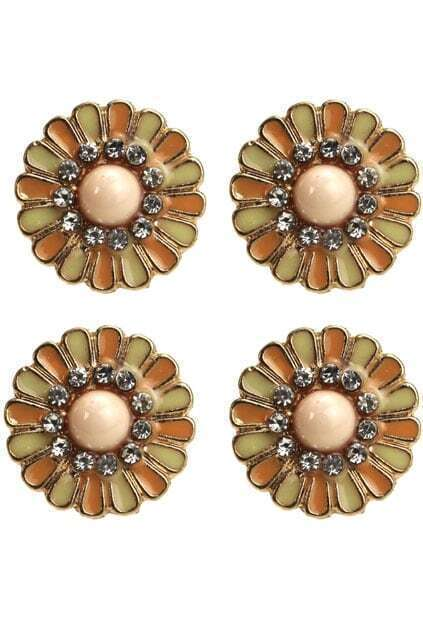 Beauty Daisy Earrings