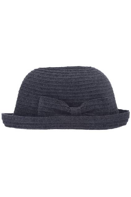 Lady Bowler Hat