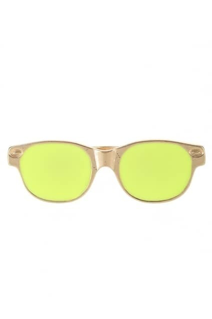 Bright Glasses Ring