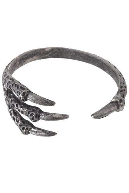 Eagle Claw Bracelet