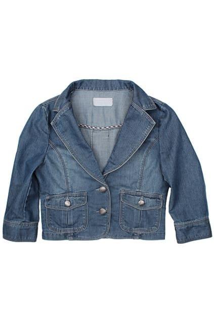 Short Style Coat