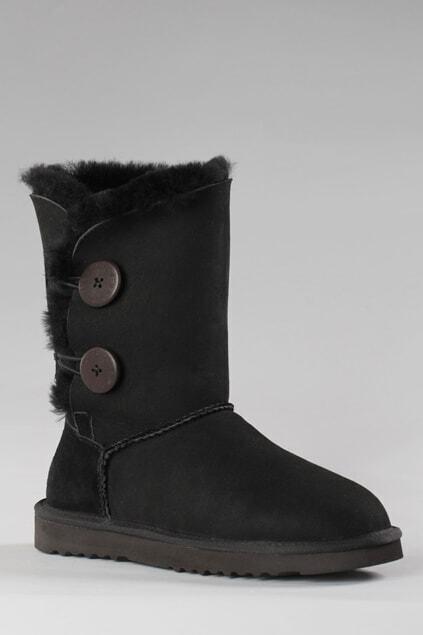 Aukoala Australia Black Angels Boots
