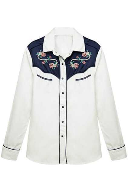 Inwrought White Shirt
