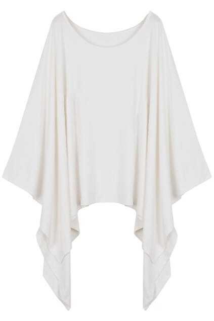 Loose Magyars Off-white T-shirt