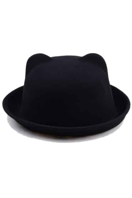 Panda Ear Hat