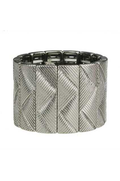 New Style Silver Bracelet