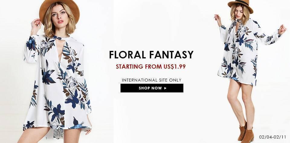 Floral Fantasy160204