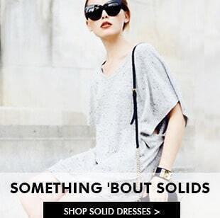 Shop Plain Dresses