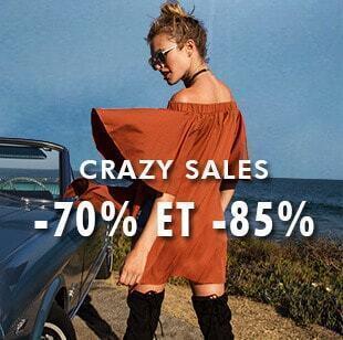 Crazy Sales