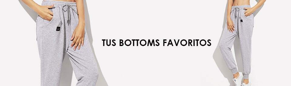 Most loved bottoms