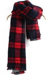 romne fashions earrings scarf