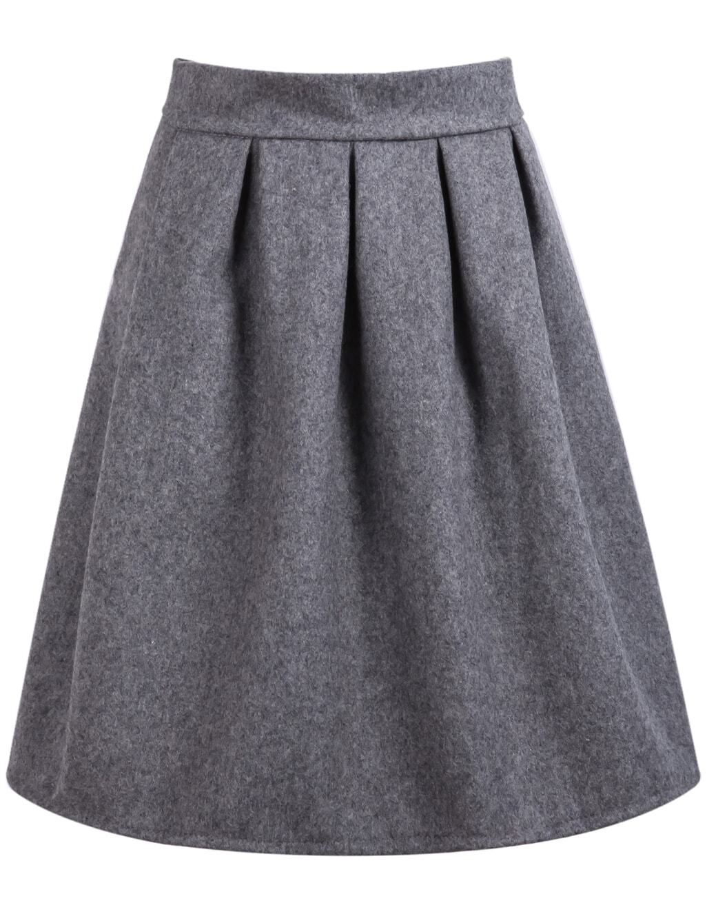 Shop for grey skirt skirts online at Target. Free shipping on purchases over $35 and save 5% every day with your Target REDcard.