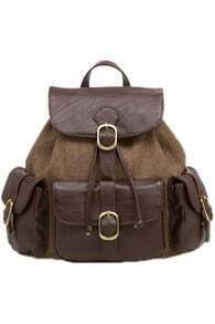 College Style Lovely Backpack