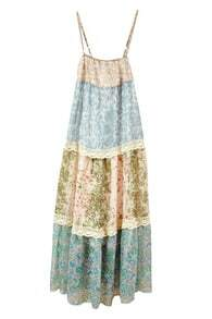 Sexy Longline Shivering Dress