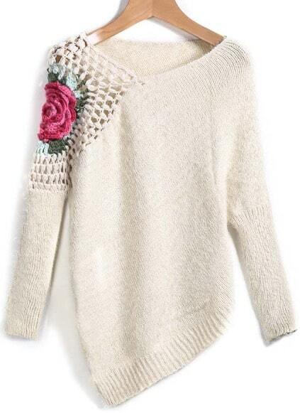 romne fashions sweater