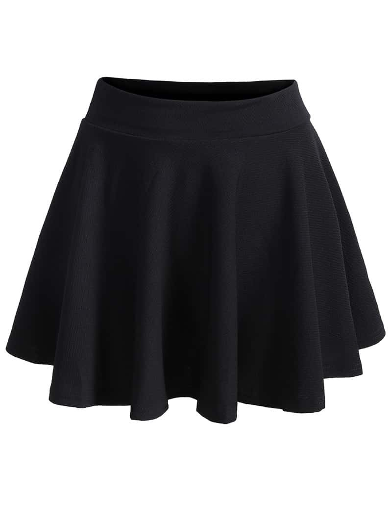 Black Label by Evan-Picone Pencil Skirt (4 pleated skirts and many more. Coordinate your midi with a solid colored button-down shirt for the office, or add a fitted jacket and sneakers for a casual weekend look. With so many different types of midi skirts available, the possibilities are endless. side shirring and pockets add to the.