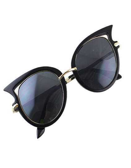 New Arrivals Fashionable Women Cat Eye Sunglasses 2015 pictures