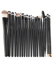 Professional Makeup 20pcs Brushes Set Powder Foundation Eyeshadow Eyeliner