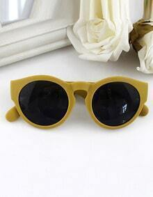 Multicolor Fashion Acetate Frame PC Eyeglasses with Free Sunglasses