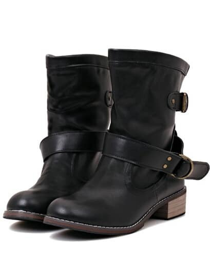 http://www.romwe.com/Black-Buckle-Strap-PU-Boots-p-124193-cat-699.html?utm_source=psiuganhouaquii.blogspot.com.br&utm_medium=blogger&url_from=psiuganhouaquii