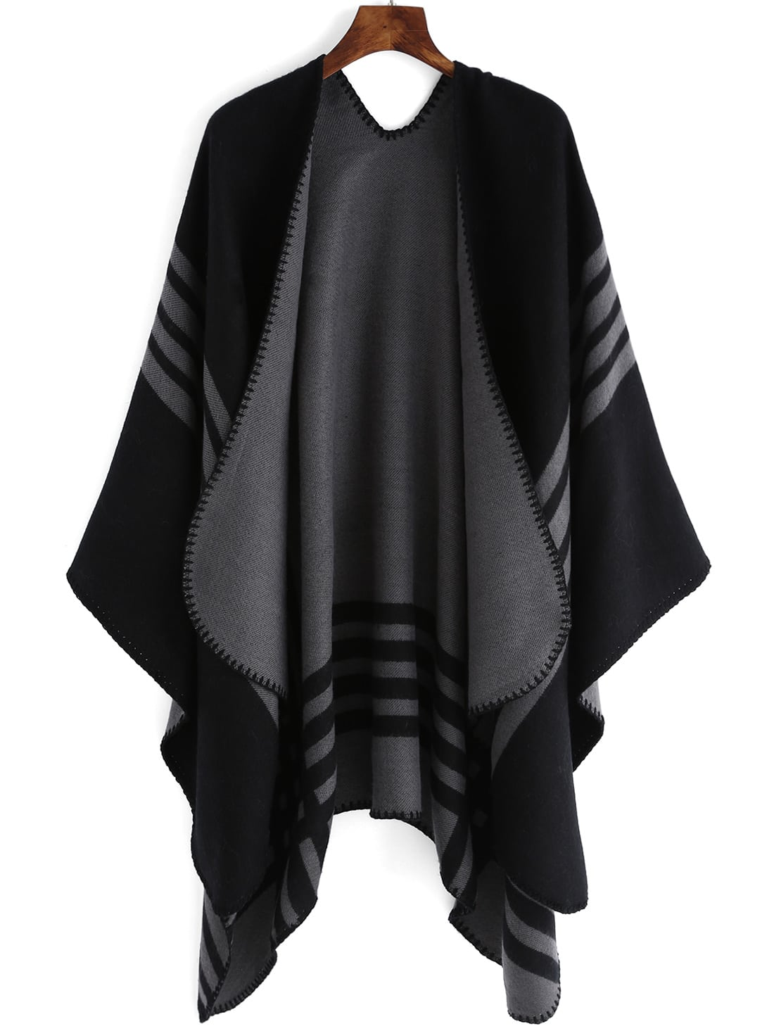 Chelsea Poncho (black) Women's Sweater $ 82 From Zappos Price last checked 13 hours ago. Product prices and availability are accurate as of the date/time indicated and are subject to change. Any price and availability information displayed on partners' sites at the time of purchase will apply to Price: $