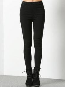 Women Elastic Slim Leggings