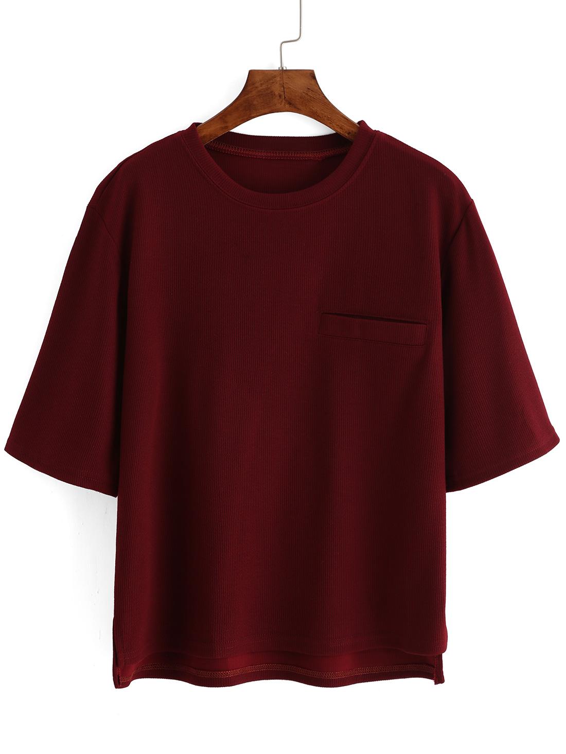 Women T Shirt Template