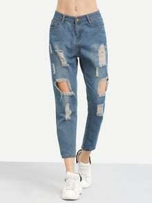 Pantalon à la mode