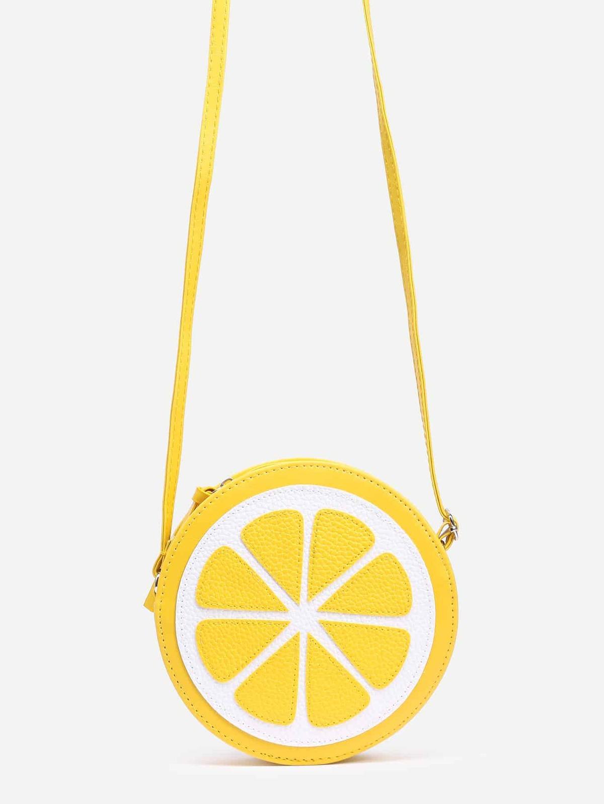 黃色  舊c色 形狀 斜挎包