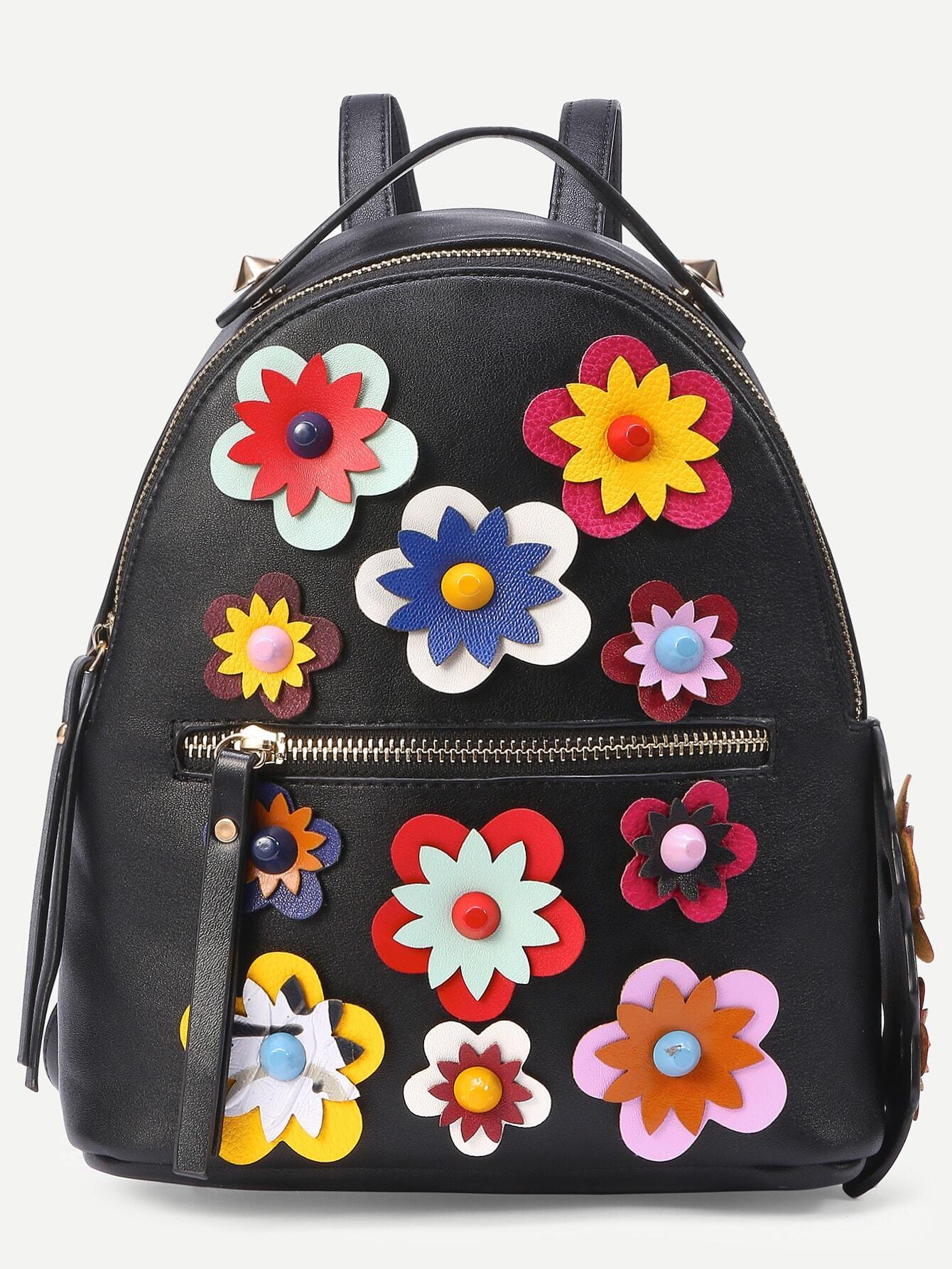 Украшения для рюкзака своими руками из