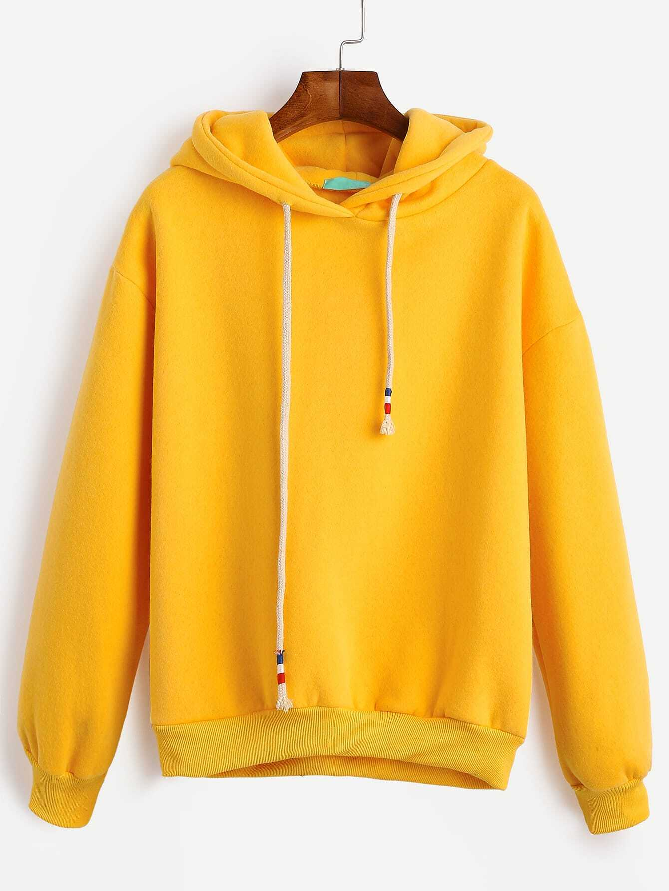 Find great deals on eBay for Yellow Hoodie in Sweats and Hoodies for Women. Shop with confidence.