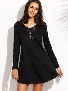 Sleeved dresses cheap