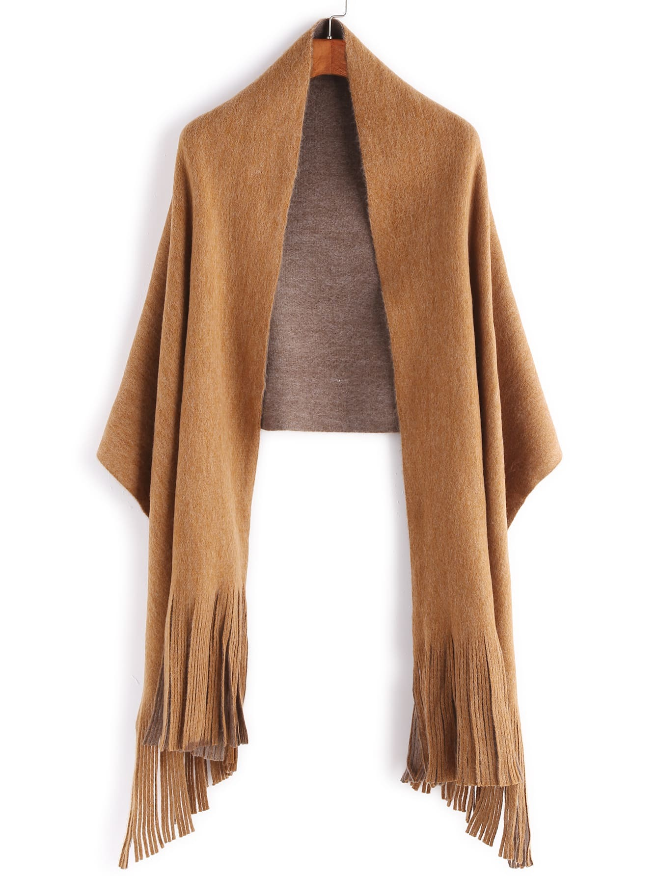 Shop the Heather Camel Cape-Scarf at exploreblogirvd.gq and see the entire selection of Women's Accessories. Free Shipping Available.