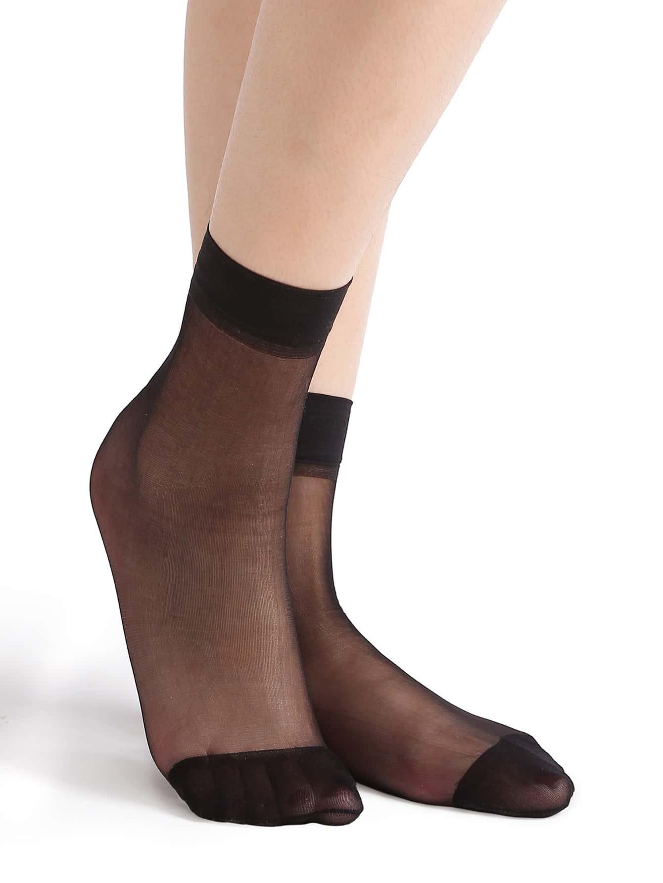 suave calcetines