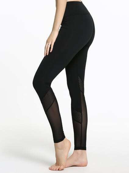 Medias Leggings