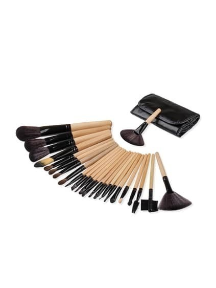 Zwei Tone Professional Makeup Pinsel Set