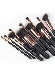 Set brocha de maquillaje profesional