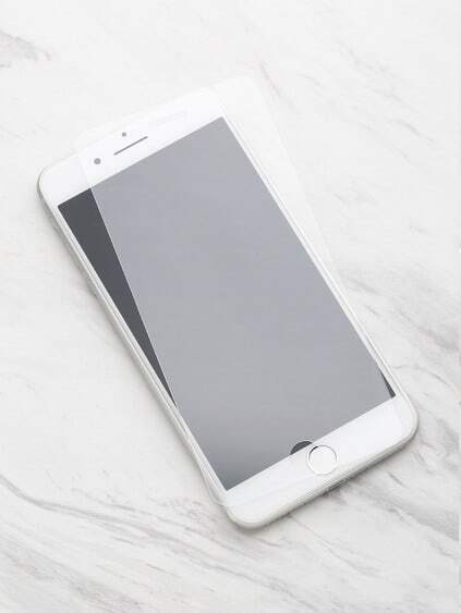 Tempered Glass Film Screen Protector For iPhone 6 Plus/6s Plus